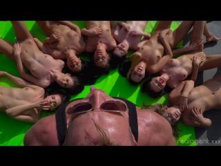 Sasha Rose, Henessy, Danieela Margot, Lovenia Lux, Cassie Fire, Nataly Gold, Taissia Shanti, Kira Queen | PornMir Porno  HD