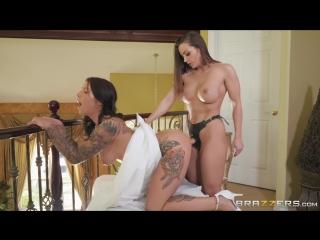 Bisexual Bride: Abigail Mac & Felicity Feline by Brazzers  Full HD 1080p #Lesbian #Dildo #Strap-on #Porno #Sex #Порно