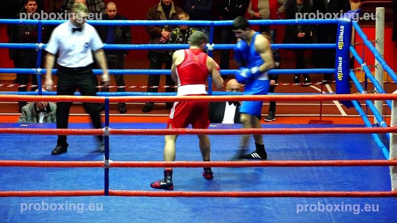 Riga Open 2014 Final 60 kg: Artjom RAMALAVS Latvia VS Dzhamal BADRUTDINOV Russia