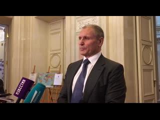Вице-губернатор Елин рассказал о поправках Беглова к законопроекту о бюджете Петербурга