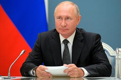 Путин прокомментировал слухи о подмене очного обучения дистанционным