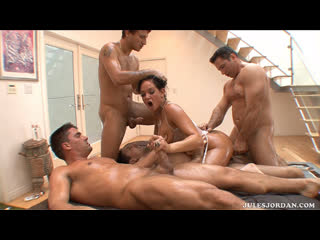 Tory Lane - Lubed Up And Passed Around