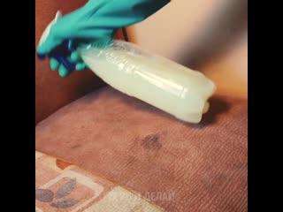 Грязныи диван Не проблема, почисти и станет как новыи