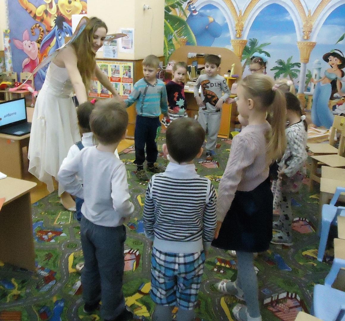 донецкая республиканская библиотека для детей, отдел организации досуга для детей, с библиотекой интересно, детям обо всем на свете, детям о доброте
