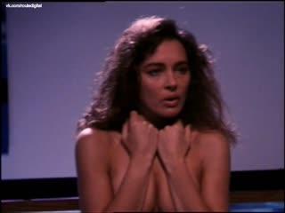Lydie Denier, Jennifer O'Neill Nude - Invasion of Privacy (1992) HD 1080p WEB Watch Online