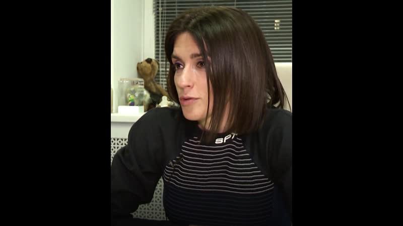 Первое телеинтервью Ульяны Сергеенко Как бывшая жена олигарха стала королевой кутюра