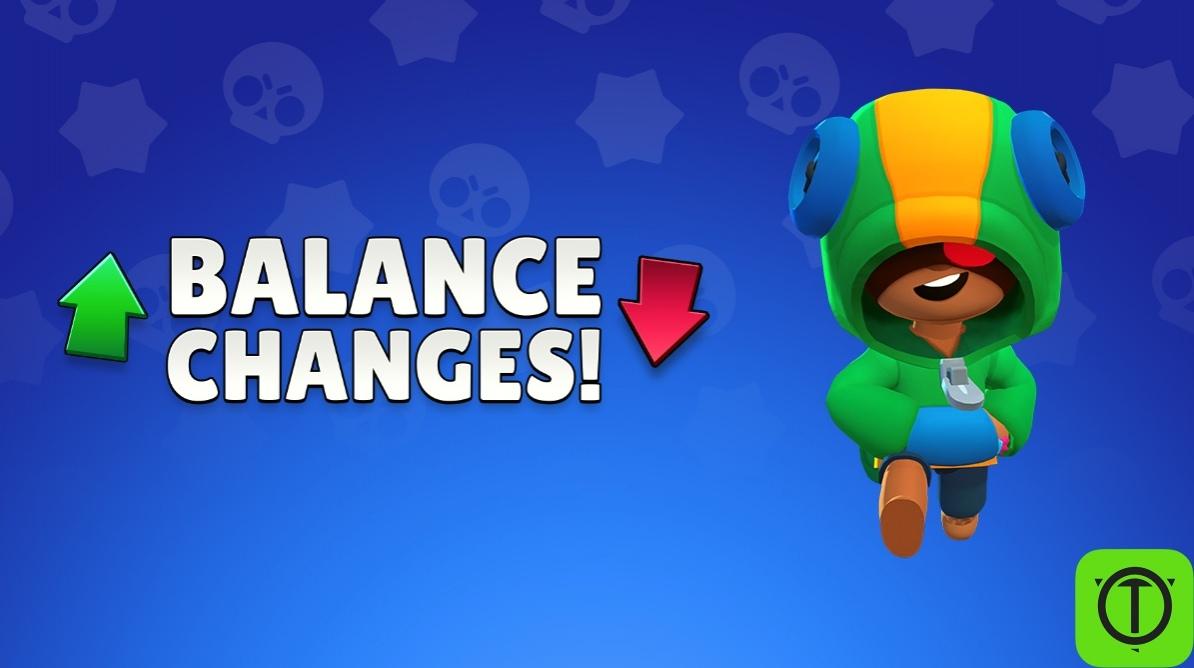 Предстоящие изменения баланса в Brawl Stars! Кольт: Увеличен