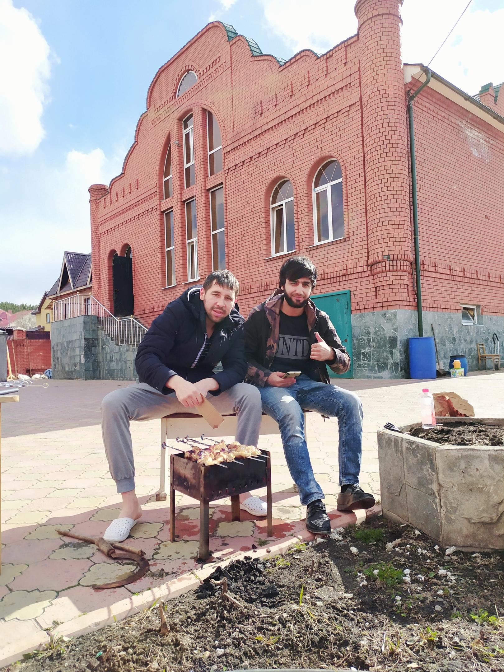 Хайриддин, 24, Yekaterinburg
