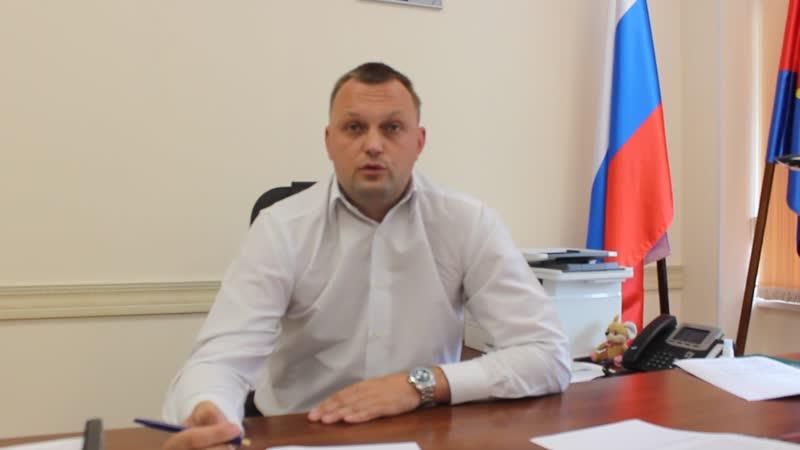 глава администрации Токсово о проблеме поисковых отрядов