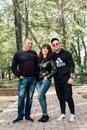 Персональный фотоальбом Евгении Финяк