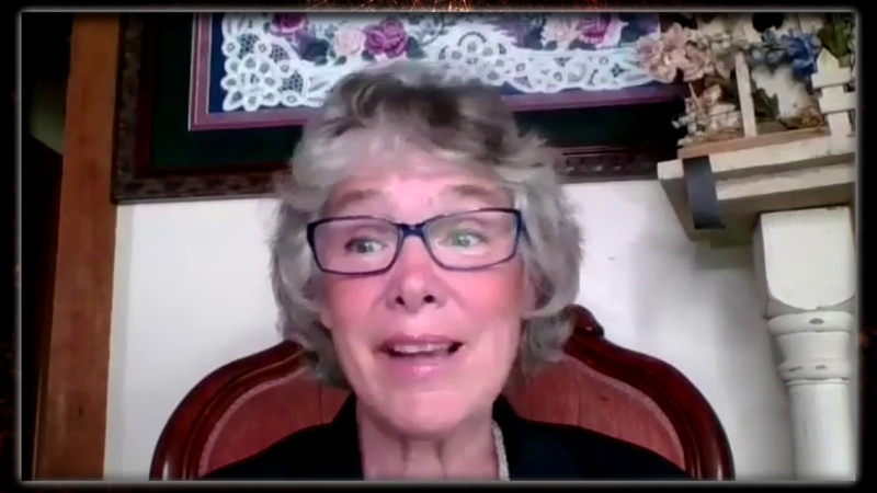 Celeste Solum - Trump E.O. - Stay Alert Religious Persecution Is Headed Your Way - 61820