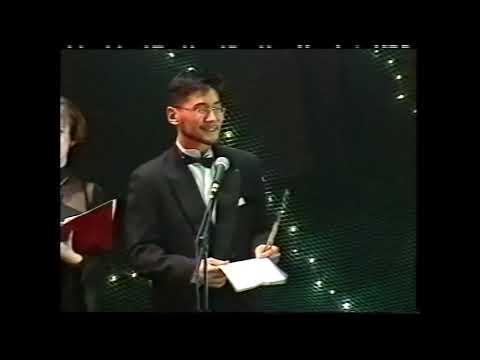 Как я стал лучшим телеведущим в Казахстане Алтын Жулдыз 96 за авторскую телепрограмму Ход Конём