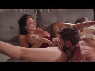 Reagan Foxx - Mother Exchange - MILF, Big Tits, Blowjob, Brunette, Hardcore, Porn