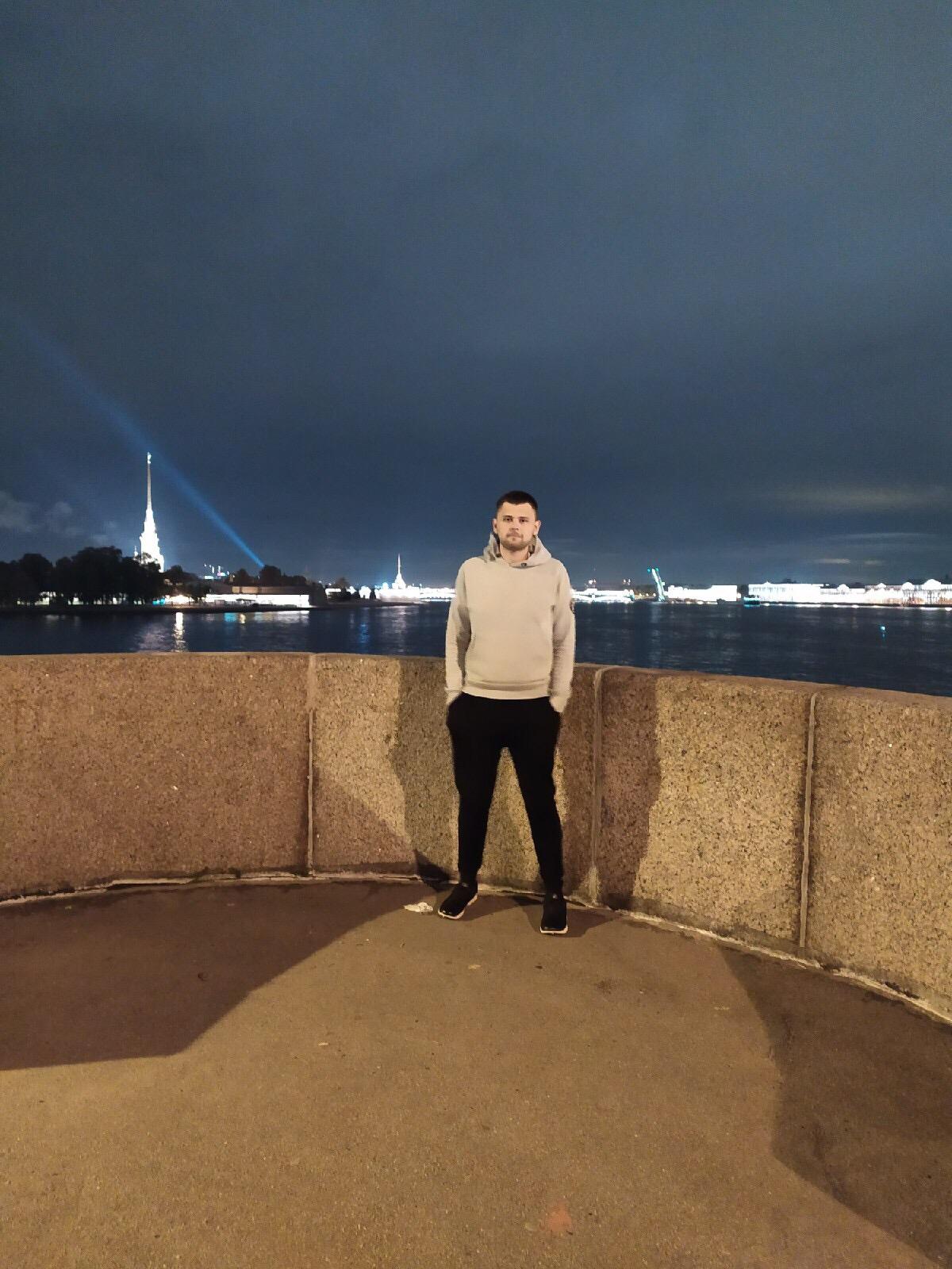 Aleksandr, 25, Yaroslavl'