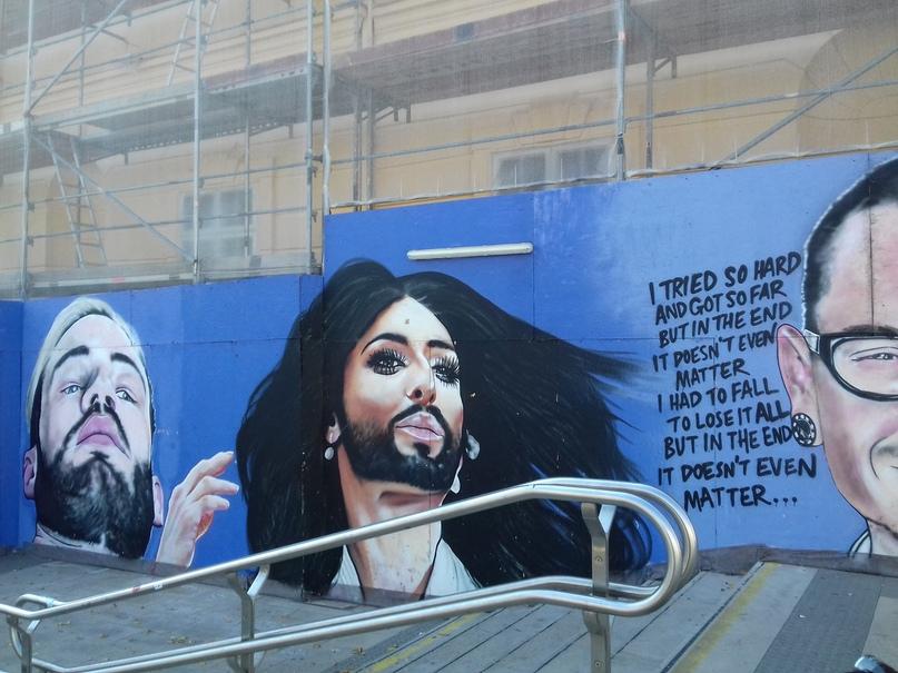 Австрия: армяне в стране Моцарта, изображение №7