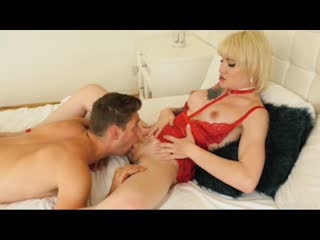 [DevilsFilm]Lena Kelly(Executive TS Lust ) [Transsexual Gonzo An
