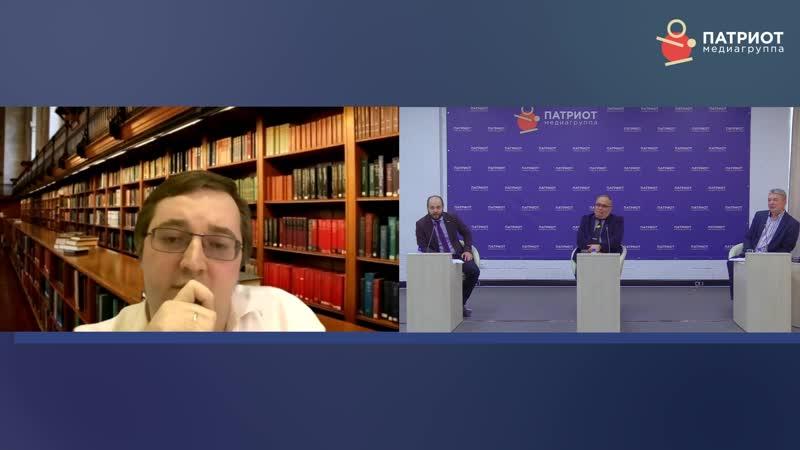 Доцент МГИМО объяснил почему России нет смысла завоевывать Прибалтику