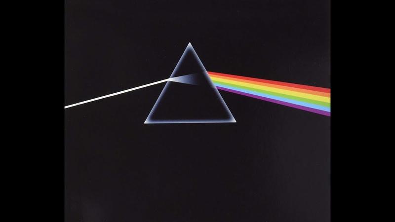 P̲ink Flo̲yd - The D̲ark Side o̲f th̲e Moon Full Album 1973