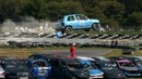 Car Jumping! Ramp Competition - 26th August 2019 Angmering Raceway