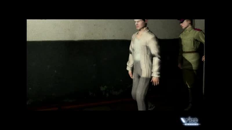Каталог март май 2007 геймплей Смерть шпионам
