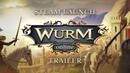 Wurm Online Steam Launch Trailer