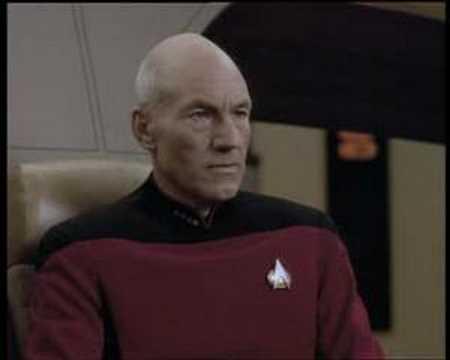 Star Trek TNG Episode 5x09 Matter of Time