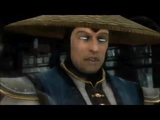 Mortal Kombat (9) 2011 Naruto 2 Opening Anime Opening AMV