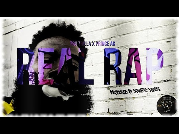 Tru Trilla Real Rap featuring Prince Ak produced by Sumerio Square Official Music Video
