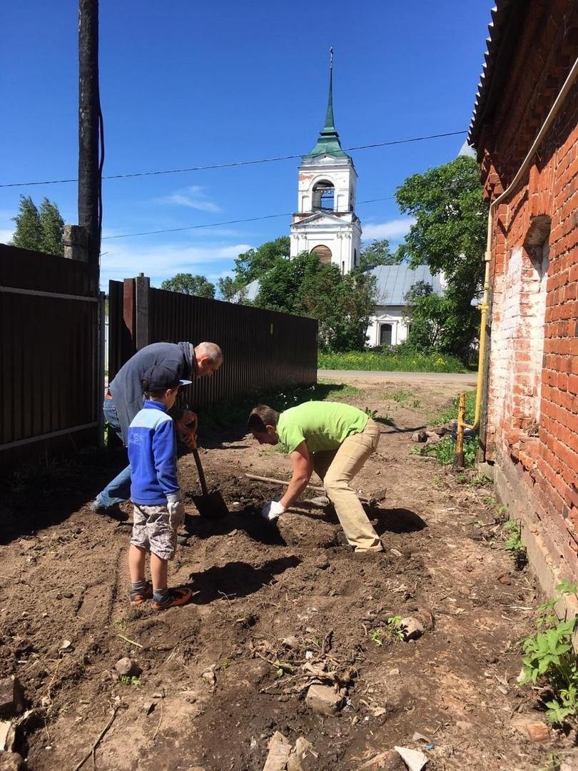 Жители Тверской области могут помочь сельскому музею с ремонтом здания