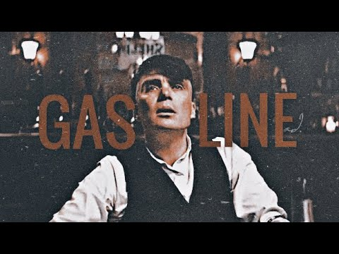 Tommy shelby gasoline