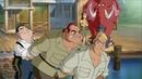 Легенда о Тарзане 2 Сезон 2 Серия (Тарзан|Tarzan)