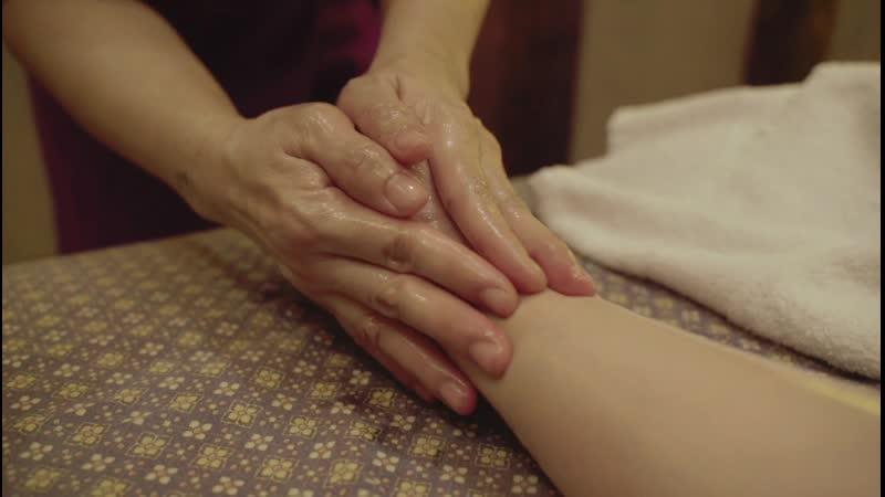 Лучший тайский ойл массаж в КИНАРИ СПА