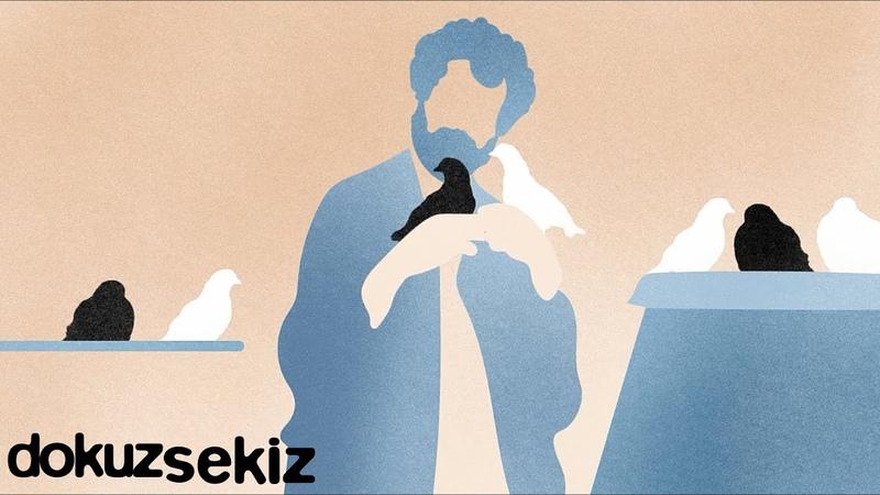 Cihan Mürtezaoğlu - Martı (Ezginin Günlüğü 40 Yıllık Şarkılar) (Official Video)