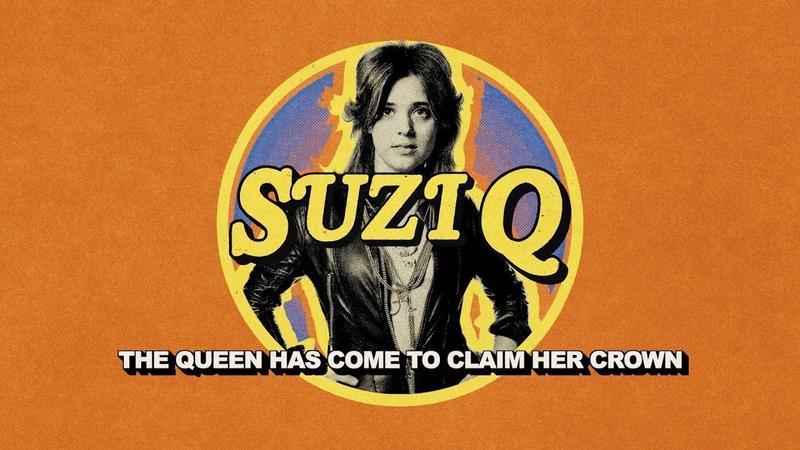 Suzi Q   Utopia Official Trailer