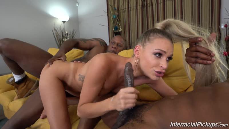 Emma Hix Two Big Black