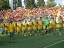 Англія-Україна 0-2 Фінал Чемпіонату Європи в Донецьку