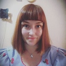 Dasha Bloshenko
