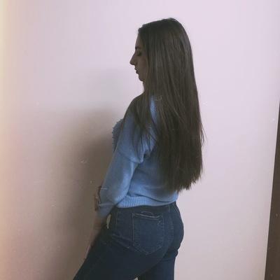 Дарья Чеча