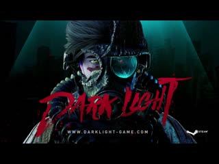 Dark Light - Early Access Release Date Trailer