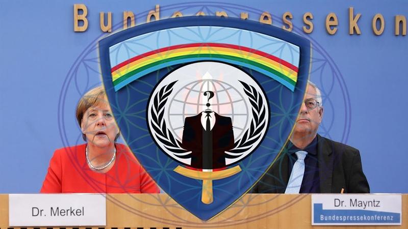 25 03 2020 Anonymous informiert Auflösung der Geschäftsstelle Deutschland GmbH