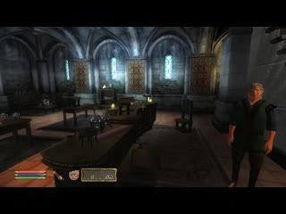 [The Spiffing Brit] How Many Watermelons are there in Oblivion? Oblivion Is A Perfectly Balanced Game With No Exploits