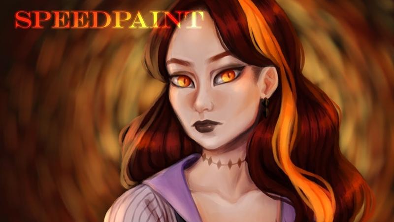 Speedpaint Paint Tool SAI