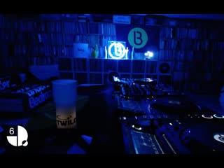 John Digweed - Bunker Sessions #006