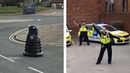 Daleks, rapping police and dance routines: creative ways we are being encouraged to stay home