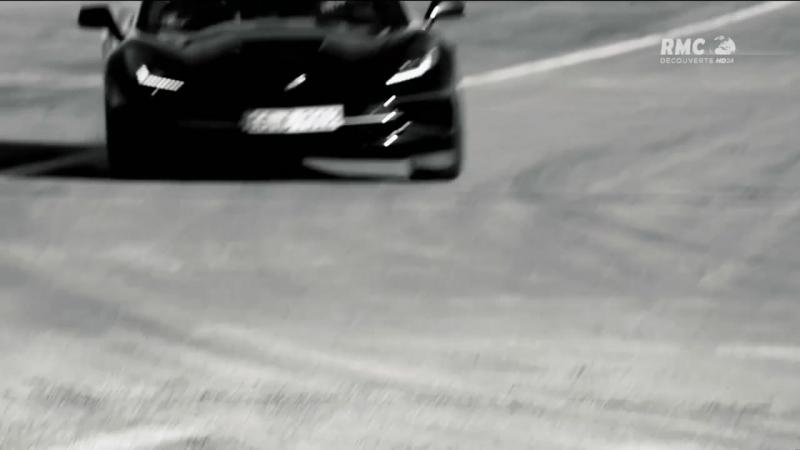 Топ Гир Франция S1E3 Gears Media Вулкан ставки на спорт