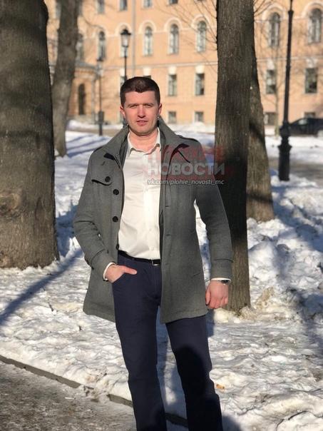 В Санкт-Петербурге полиция ищет мужчину, который похитил бывшую жену и застрелил её бизнес-партнёра Молчанова и Крамарь развелись в прошлом году, но бывший муж не мог отпустить ситуацию: