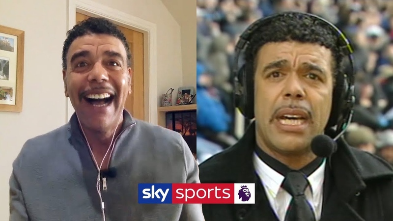 Chris Kamara explains the story behind missing Vanden Borre's red card 10 years on