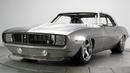 Supercharged 1969 Chevrolet Camaro Kurt Urban LS2 6.0L T56 700HP Build Project