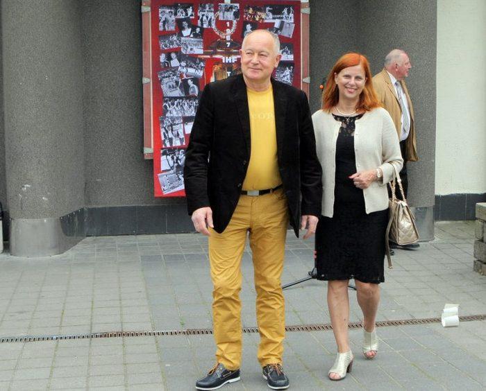 """Вальдемар Новицкий: """"Я единственный в Балтии гандболист-олимпионик. Но обо мне забыли"""", изображение №4"""