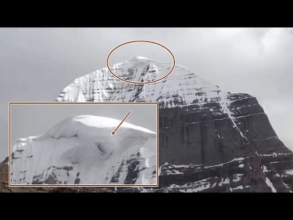 Там ДВА Солнца То что происходит на горе Кайлас за гранью человеческого восприятия